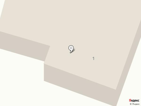Продуктовый магазин на Шойбулакской на карте