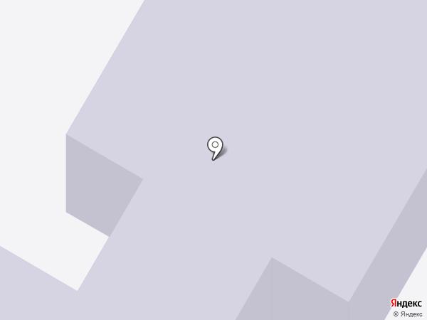 Шойбулакская средняя общеобразовательная школа на карте