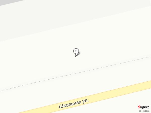 Экспресс на карте