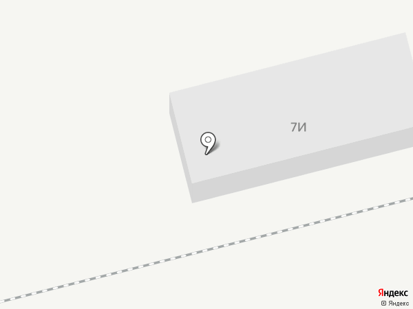 ВОИЛ на карте