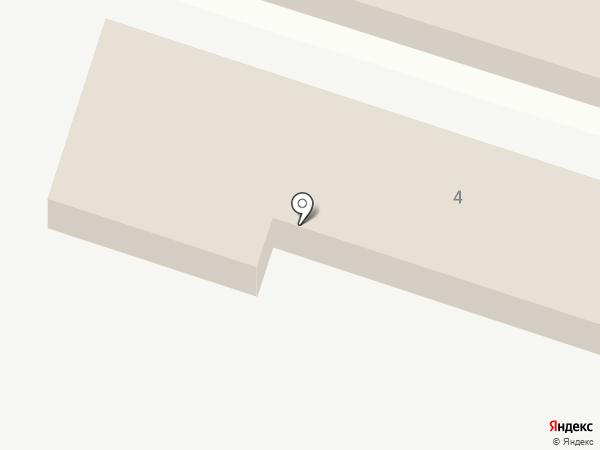 Транспортно-торговая компания на карте