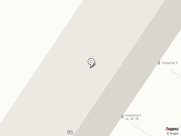 Комплектстрой-А на карте