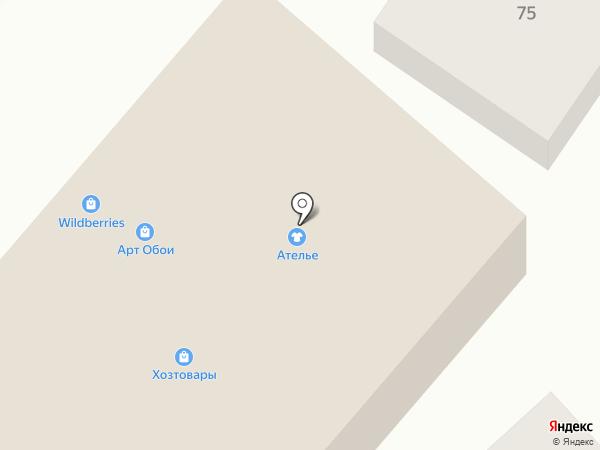 Дом панелей на карте