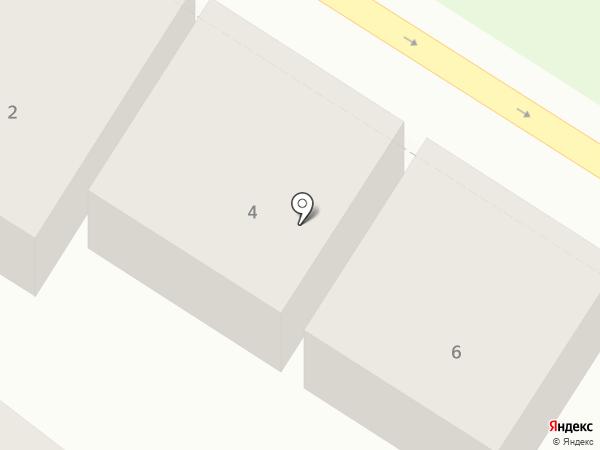 Служба доставки товаров из IKEA на карте