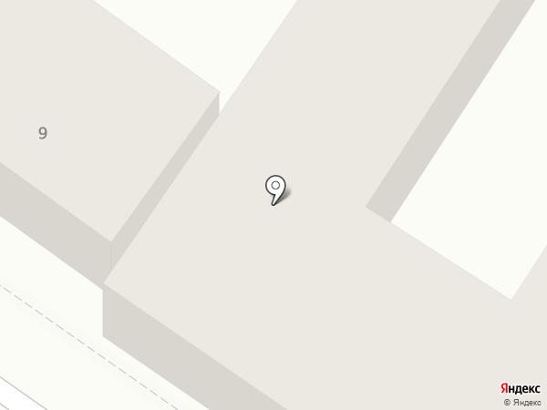 Bellissimo на карте