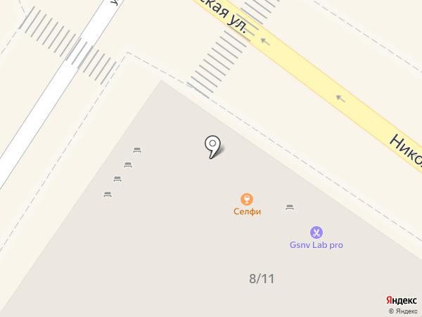 Bingo Вoom на карте