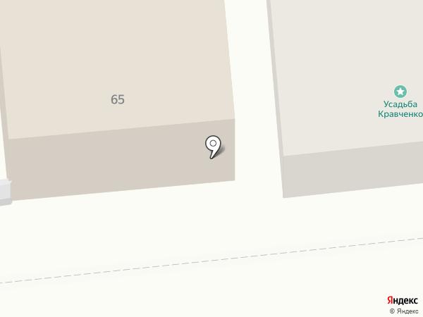 Велла на карте