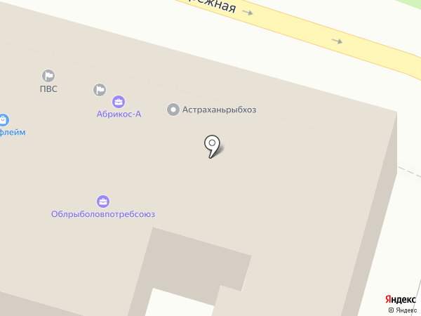 Клининговое агентство на карте