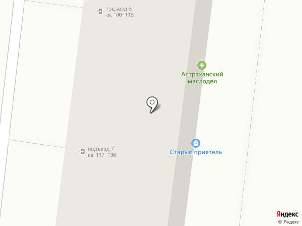 Фелис на карте