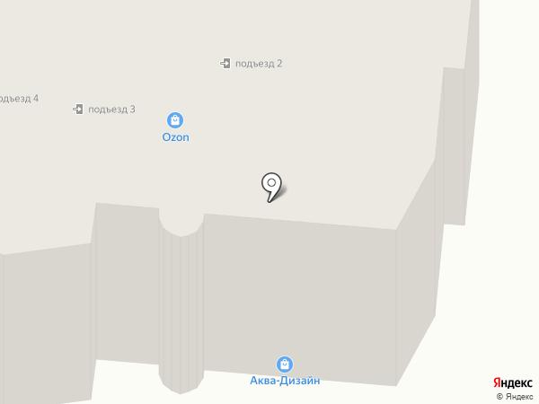 Банкомат, ВКАБАНК на карте