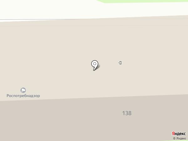 Евраз на карте