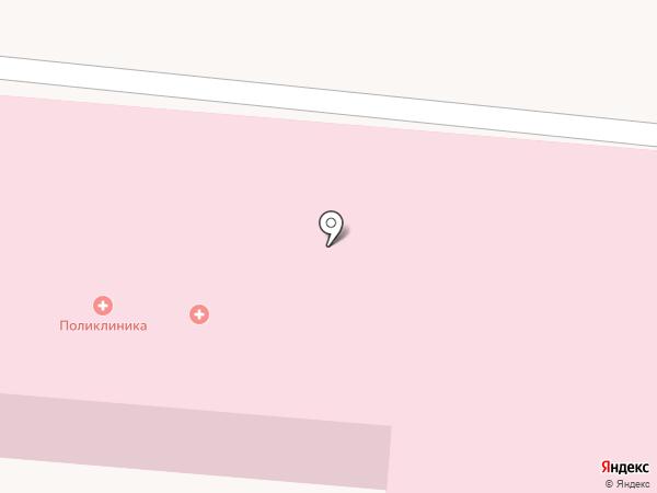 Областная детская клиническая больница им. Н.Н. Силищевой на карте
