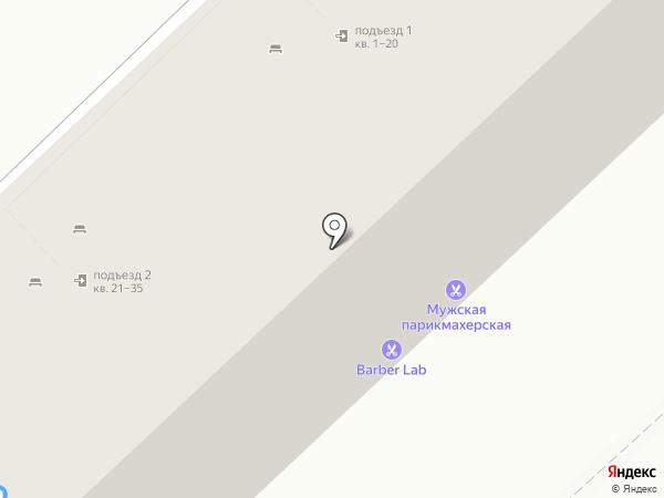 АВТОЮРИСТ-ЭКСПЕРТ на карте