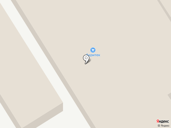 Интернет-магазин лакокрасочной продукции на карте