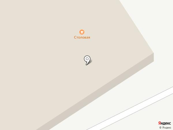 Сеть магазинов автозапчастей для иномарок на карте