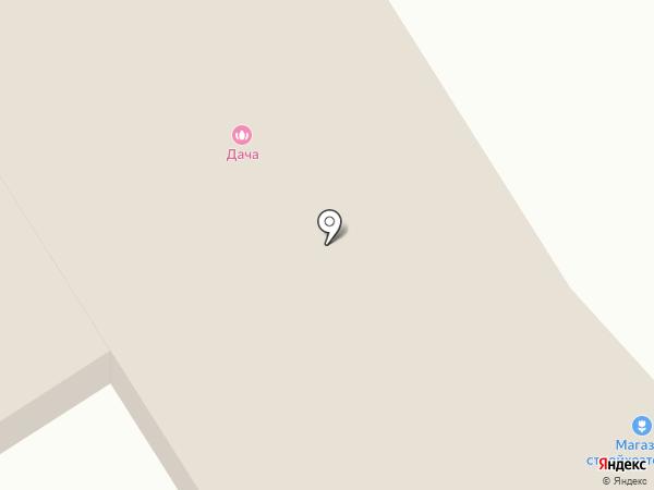 Линолеум на карте