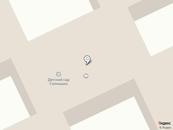 Администрация Ежовского сельского поселения на карте