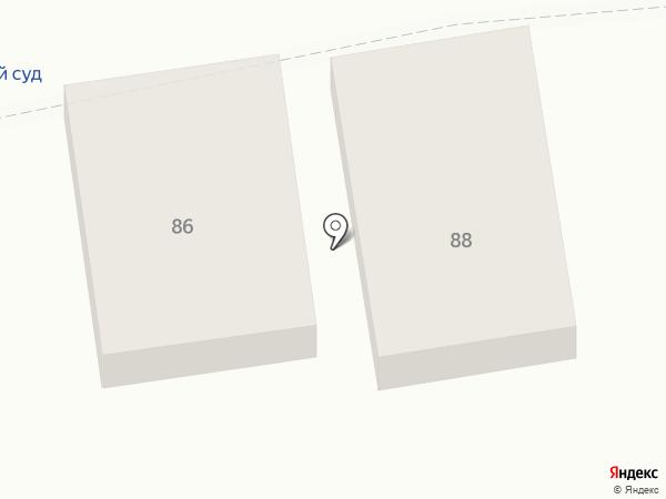 Люкс-М на карте