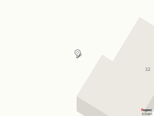 Соседушка на карте