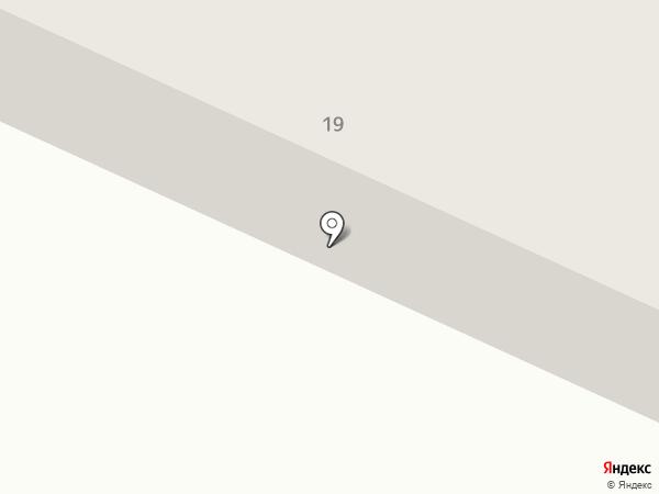 RuLes на карте