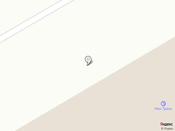 Ульяновский Бетонный Завод на карте