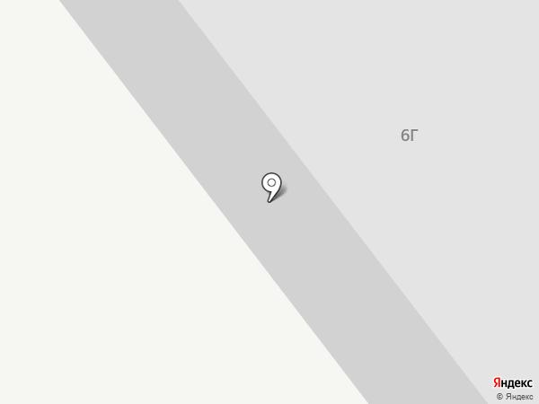 Авто-Хим на карте