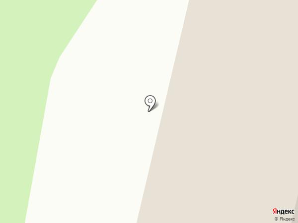 Перевозчик+ на карте
