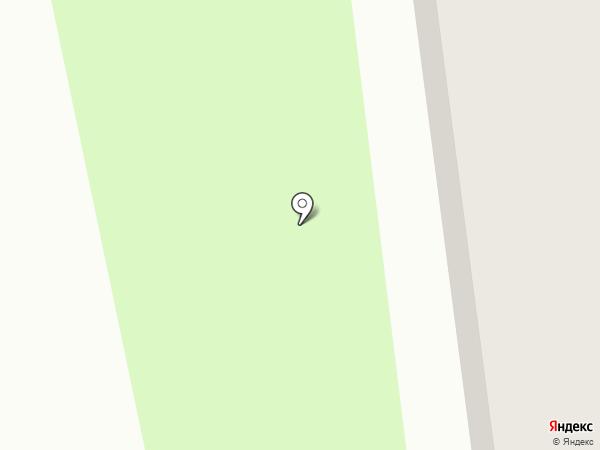 Буксир73 на карте