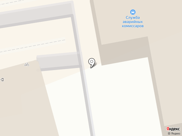 Ирлентур на карте