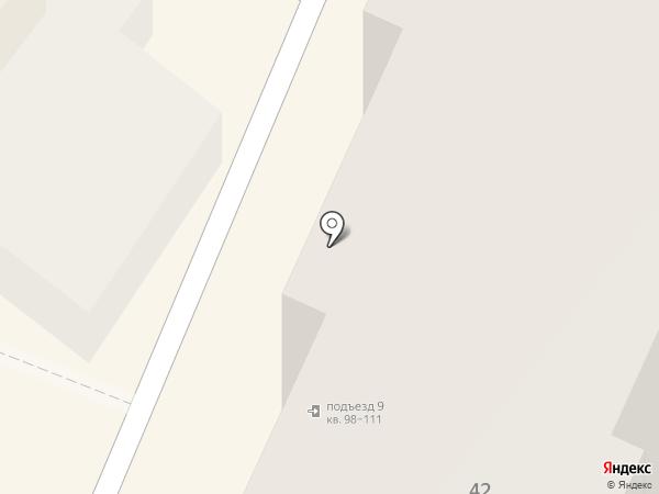СимВес-Тур на карте