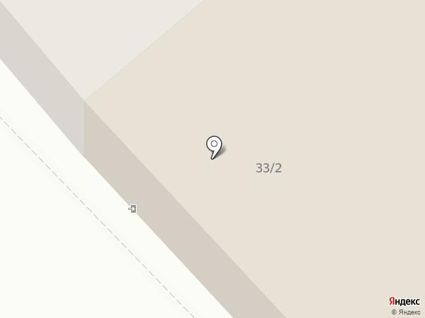 Экватор-Тур на карте