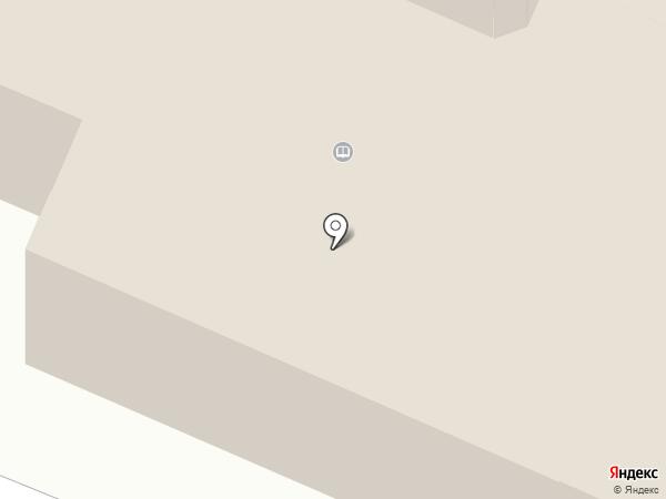 Эмиль-Тур на карте