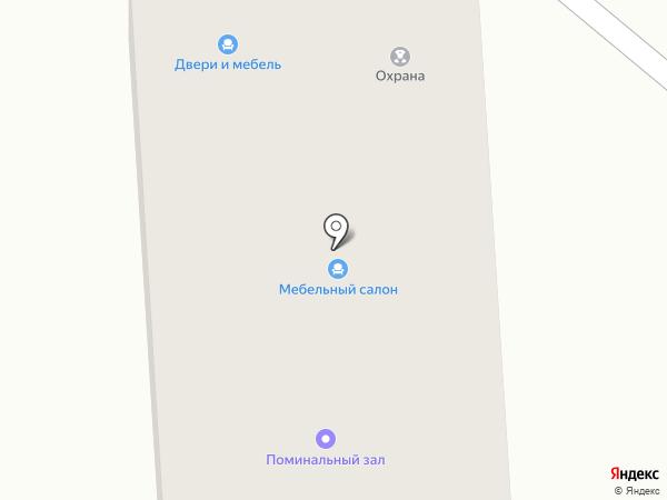 Петухова В.А. на карте