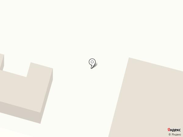 Татар авылы на карте
