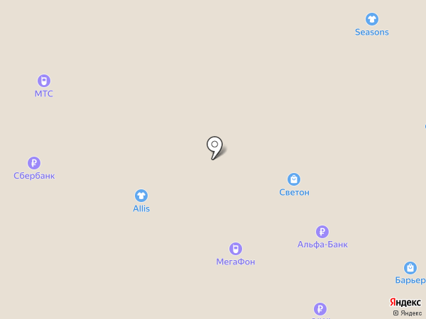 СветOn на карте