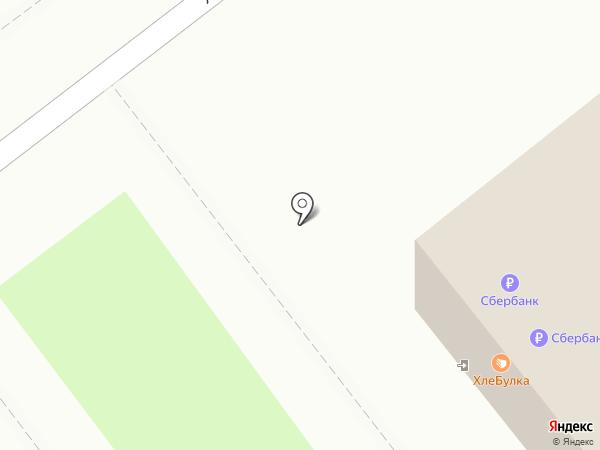 Гулливер на карте