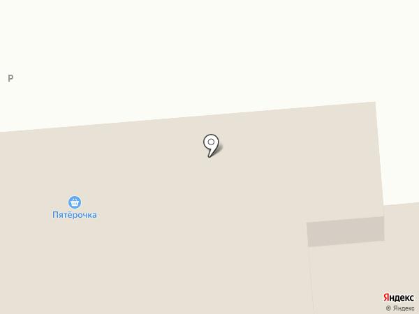 Айша Оазис на карте