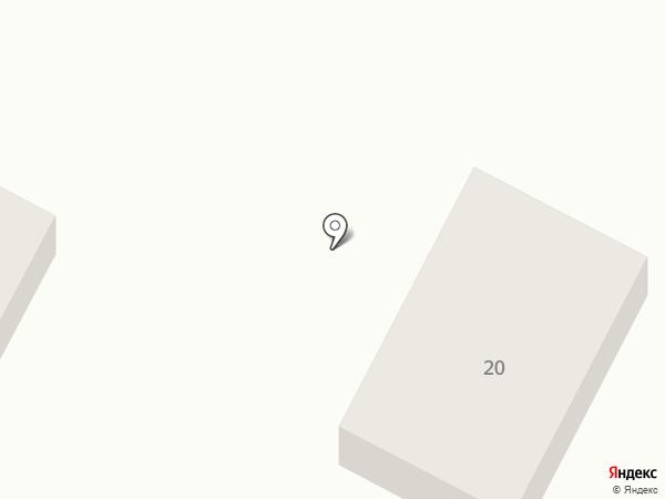 Компания Мебель-Стиль на карте