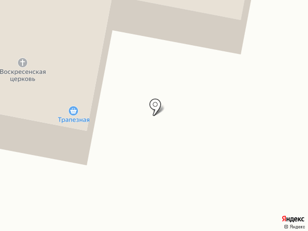 Катана на карте