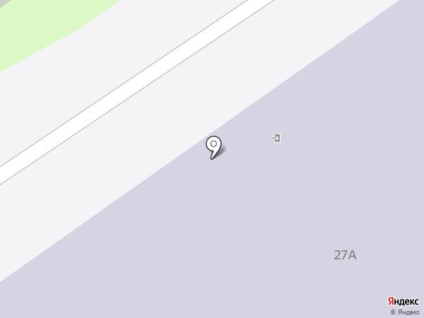 КредитПилот на карте