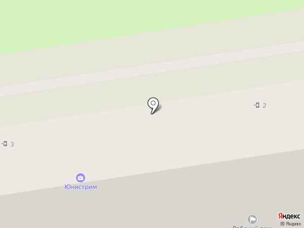 Йола на карте