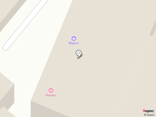 Вестфалика на карте