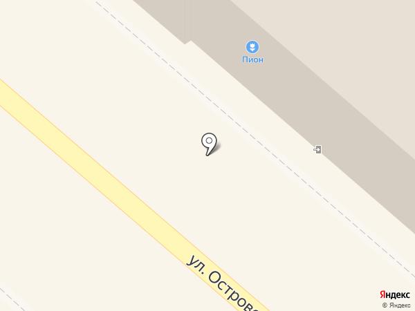 Kazan Bflower на карте