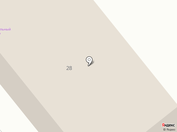 Пилка.про на карте