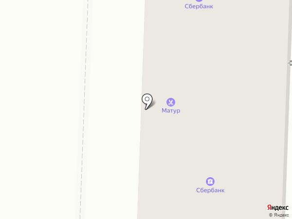 Авто-Помощь на карте