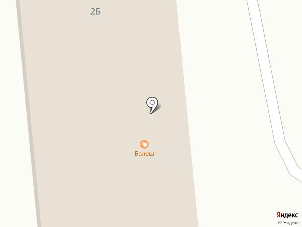 Varadero на карте