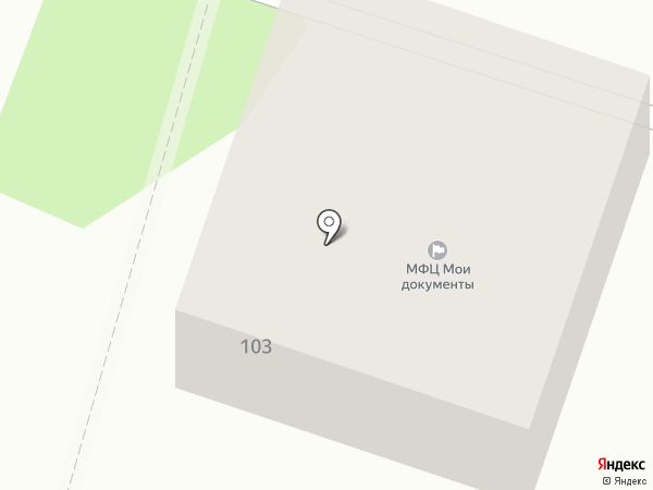 Исполнительный комитет Столбищенского сельского поселения на карте