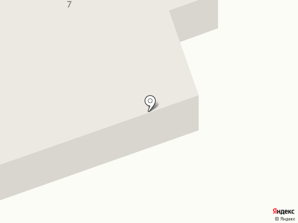 Купеческая Усадьба на карте