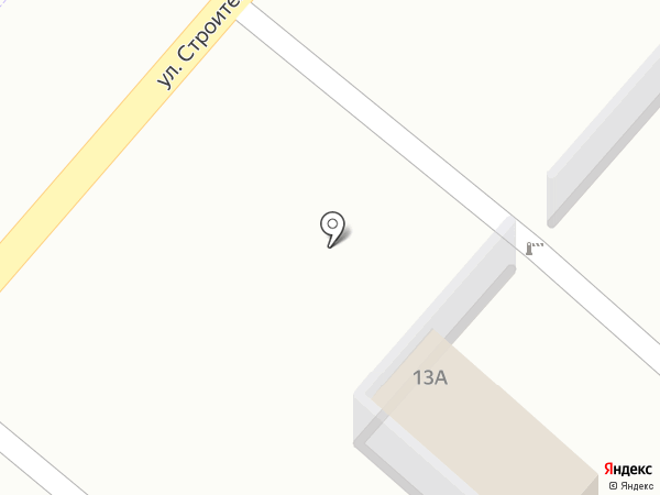 Пирофф на карте