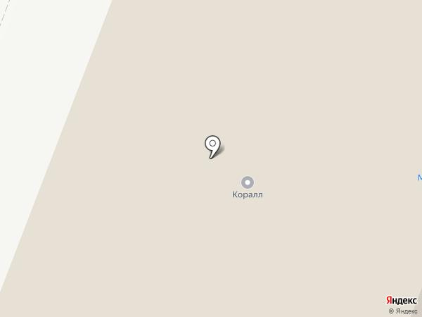 Автотранс-Поиск на карте